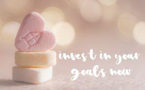 Invest in your Goals