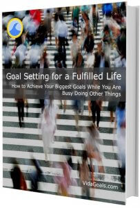 Free Goal Setting PDF eBook