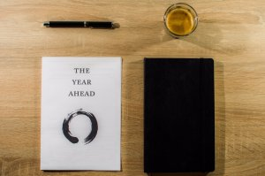 The Year Compass