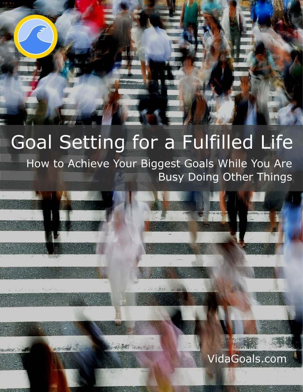 Goal Setting Book