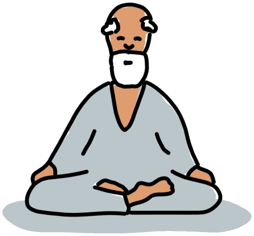 VidaGoals Meditation